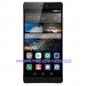 Preview: Huawei Ascend P8 Display Touchscreen Glas Reparatur