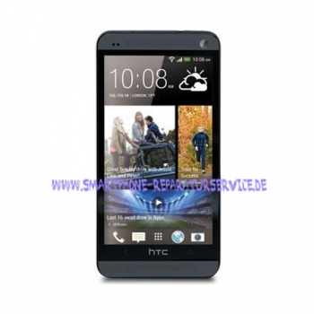 Htc one M7 Display Touchscreen Glas Reparatur