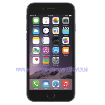 Iphone 6 Display Touchscreen Glas Reparatur