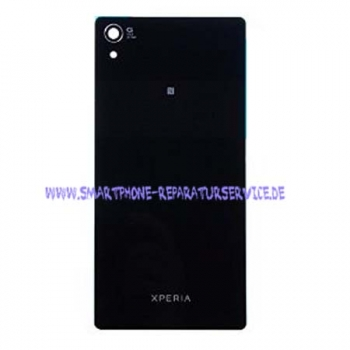 Sony Z2 D6503 Backcover Reparatur