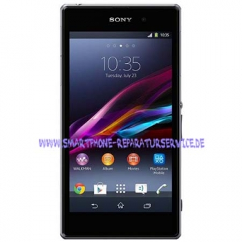 Sony Z1 Compact D5503 Display Touchscreen Glas Reparatur