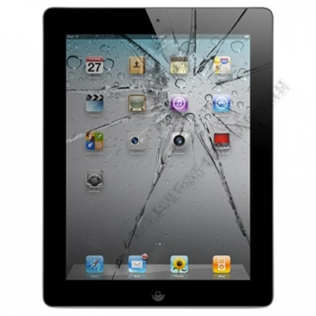 Ipad 4 Touchscreen Glas Reparatur
