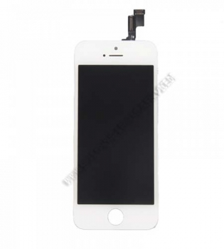 Iphone 5S Display Touchscreen Glas Reparatur