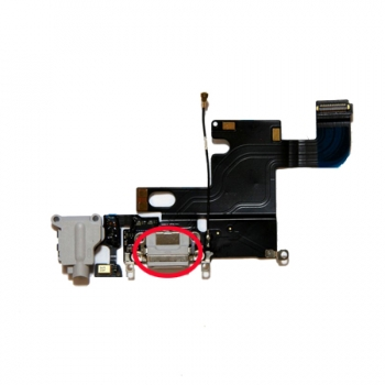 Iphone 6S PLUS Usb Dock Connector Reparatur