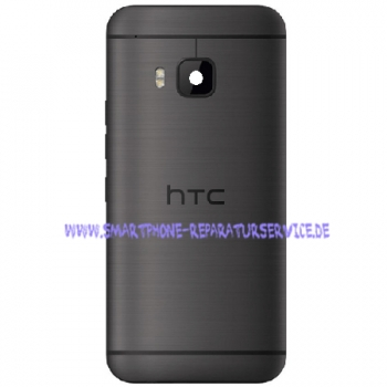Htc one M9 Backcover Reparatur
