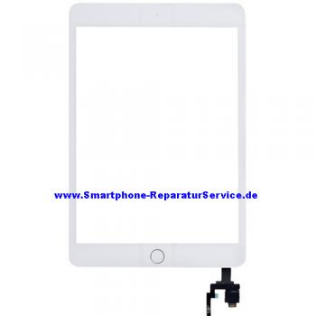 Ipad Mini 3 Touchscreen Glas Reparatur