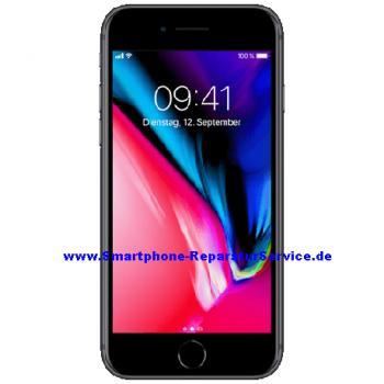 Iphone 8 Plus Display Touchscreen Glas Reparatur