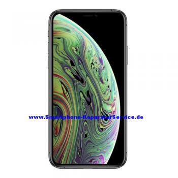 Iphone XS Max Display Touchscreen Glas Reparatur