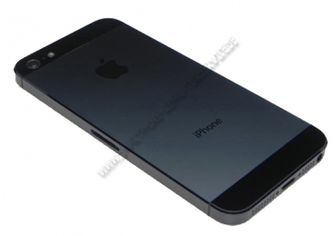 Iphone 5 Backcover Reparatur