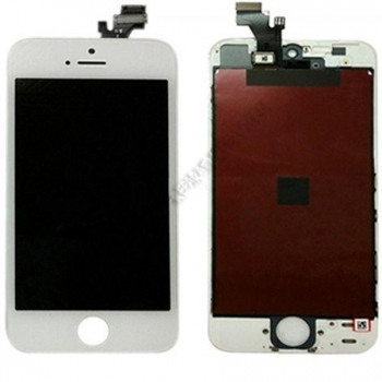 Iphone 5 Display Touchscreen Glas Reparatur