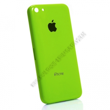 Iphone 5C Backcover Reparatur