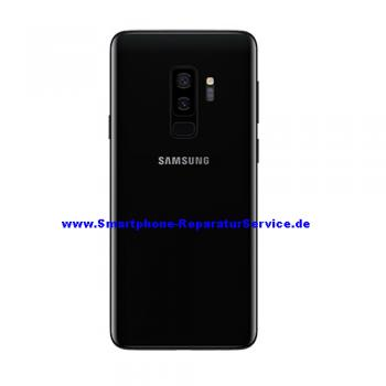 Samsung SM G965F Galaxy S9 Plus Backcover Austausch Reparatur