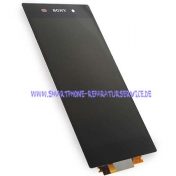 Sony Z3 Compact D5803 Display Touchscreen Glas Reparatur