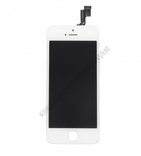 iphone 5s display glas reparatur