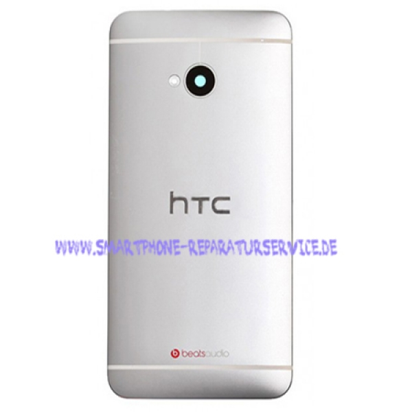 Htc one M7 Backcover Reparatur