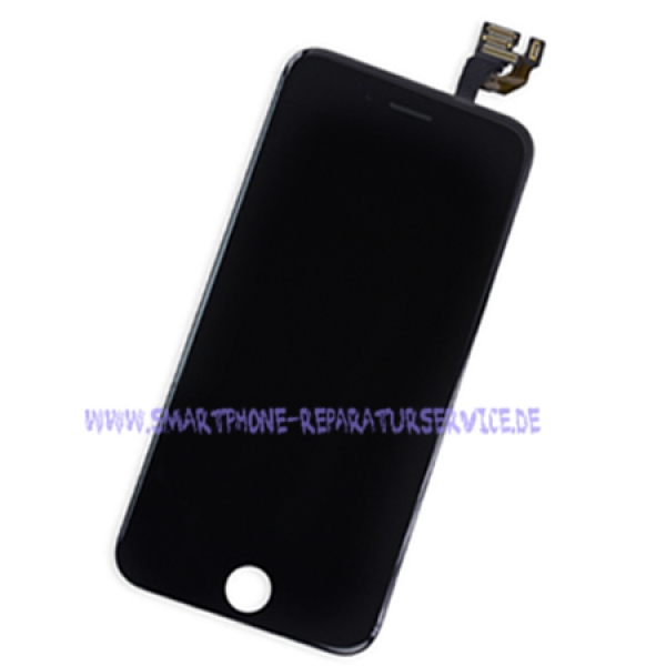 Iphone 6S Plus Display Touchscreen Glas Reparatur