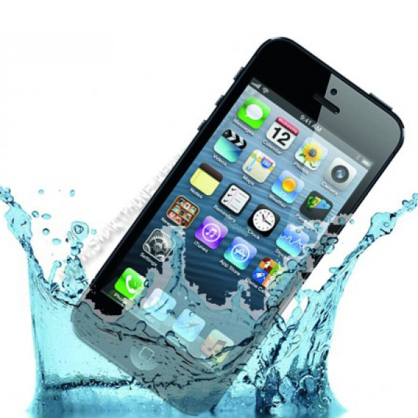 Iphone 6S PLUS Wasserschaden Reparatur