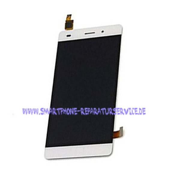 Huawei Ascend P8 Display Touchscreen Glas Reparatur