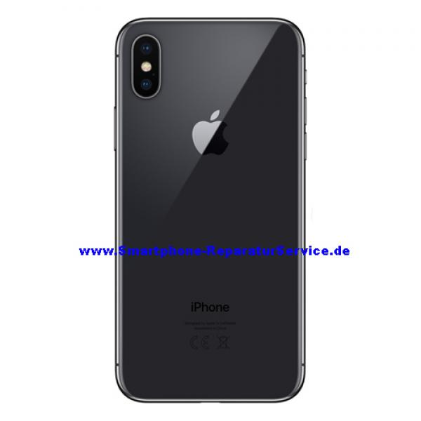 Iphone X Backcover Reparatur
