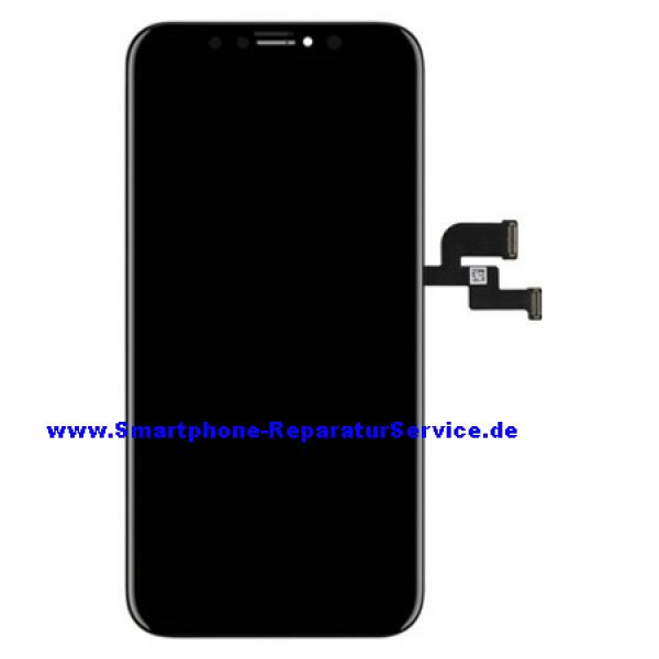 Iphone X Display Touchscreen Glas Reparatur