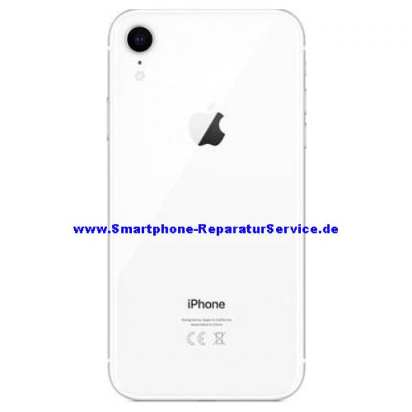 Iphone XR Backcover Reparatur