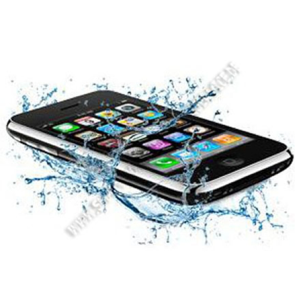 Iphone 3gs Wasserschaden Reparatur