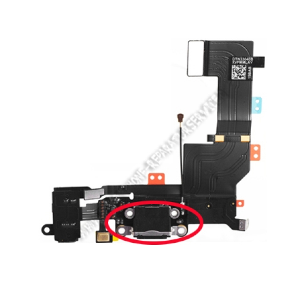 Iphone 5 Usb Dock Connector Reparatur