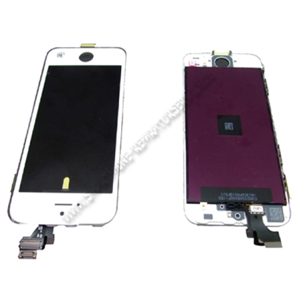 Iphone 5 LCD Reparatur